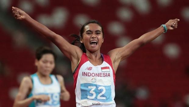 ASIAD 2018: Indonesia hua som tra luong cho van dong vien hinh anh