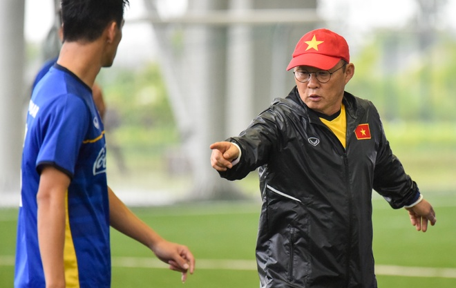 Cho doi gi o U23 Viet Nam tai giai 'Tu hung' 2018? hinh anh