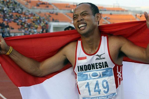 ASIAD 2018: Indonesia hua som tra luong cho van dong vien hinh anh 1