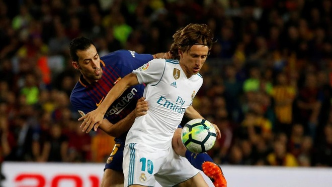 Real Madrid va Modric: Tat ca cung vi tien hinh anh 2