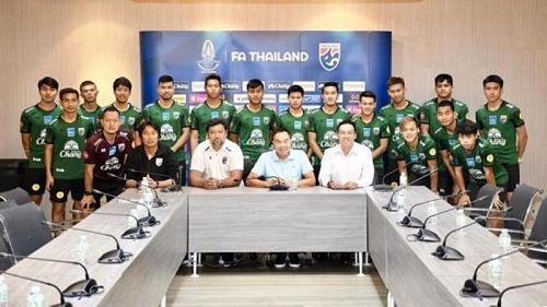 Trai nguoc Viet Nam, Olympic Thai Lan den ASIAD trong su roi boi hinh anh 1