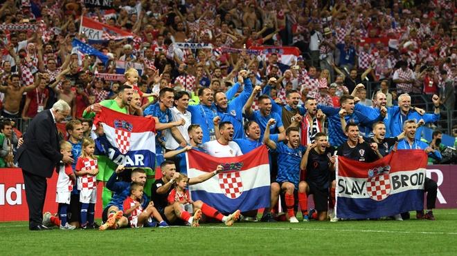 Tien dao Croatia lan dau len tieng sau vu bi duoi khoi World Cup hinh anh 2