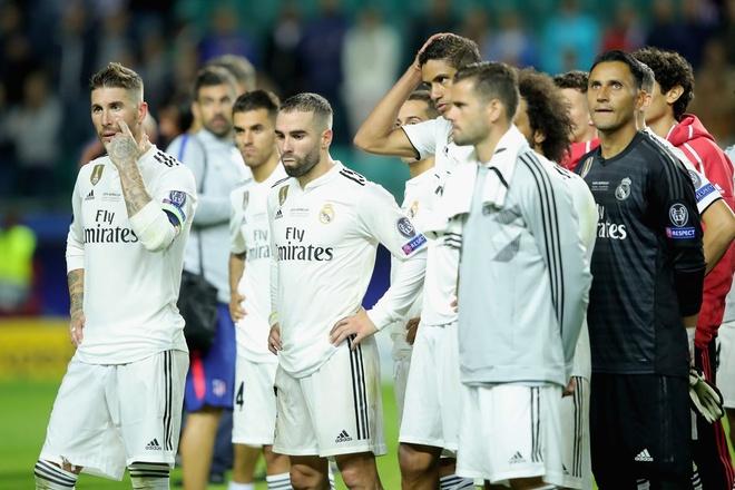 Perez bat dong Lopetegui: Chi Real Madrid lanh du hinh anh