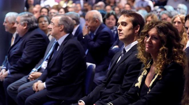 Perez bat dong Lopetegui: Chi Real Madrid lanh du hinh anh 3