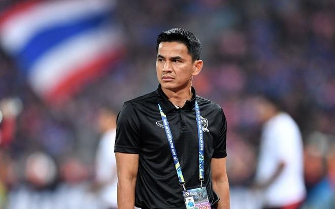 Olympic Thai Lan that bai o ASIAD, fan doi dua Kiatisak tro lai hinh anh
