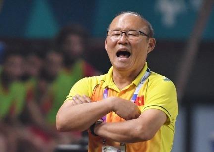 Bao Han: Ma thuat cua HLV Park Hang-seo lai hieu qua hinh anh