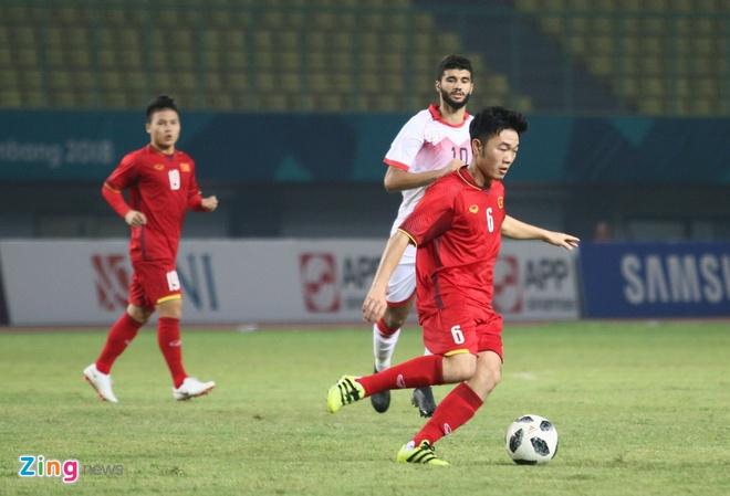 Nha bao Han Quoc: 'Olympic Viet Nam rat khao khat va quyet tam' hinh anh 2
