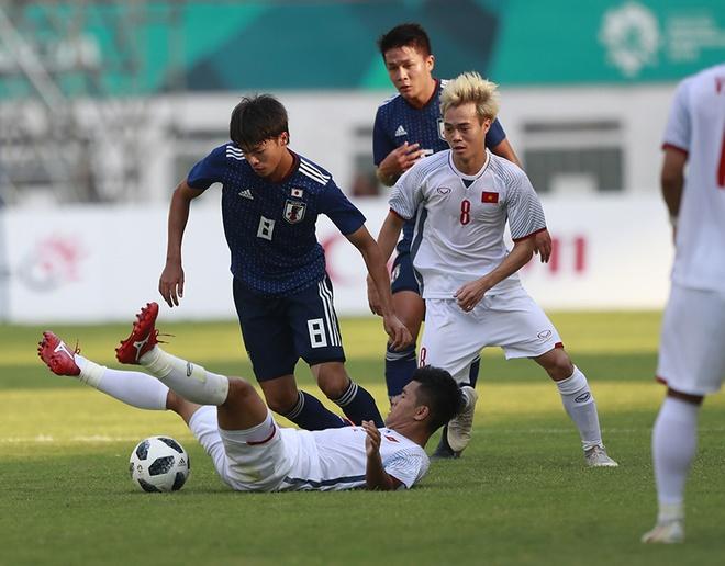 Trang chu AFC va bao Thai Lan khen ngoi Olympic Viet Nam hinh anh 2