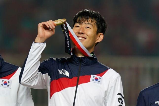 Son Heung-min vuon tam dang cap nhu Park Ji-sung chua? hinh anh