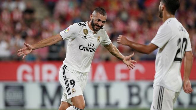 Khong Ronaldo, Benzema bong choi hay den la thuong hinh anh 1