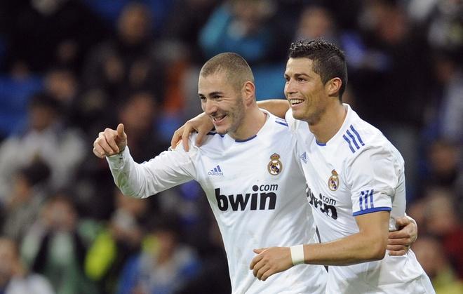 Khong Ronaldo, Benzema bong choi hay den la thuong hinh anh 3