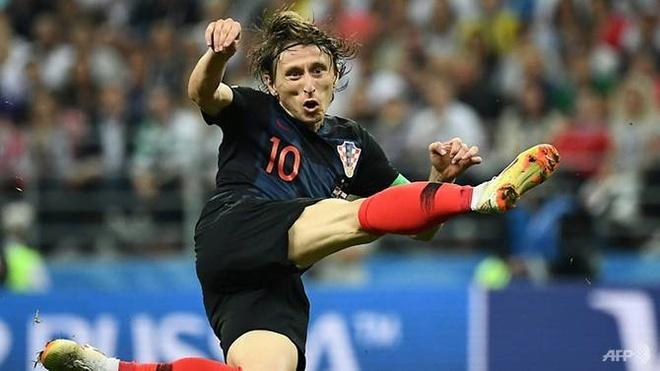 Sau ky tich World Cup, tuyen Croatia xay lai tu dau hinh anh