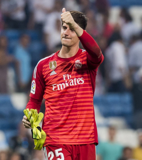 Courtois anh 2