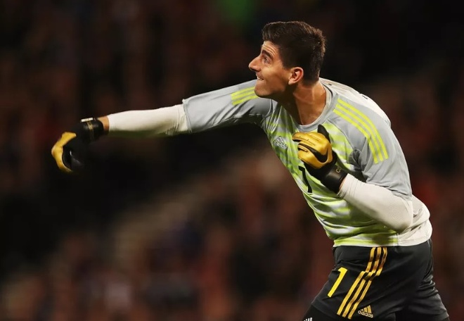 Courtois anh 1