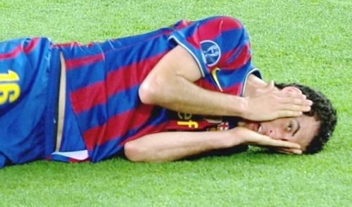 Sergio Busquets: 'Phat minh' the ky cua Pep Guardiola hinh anh 1
