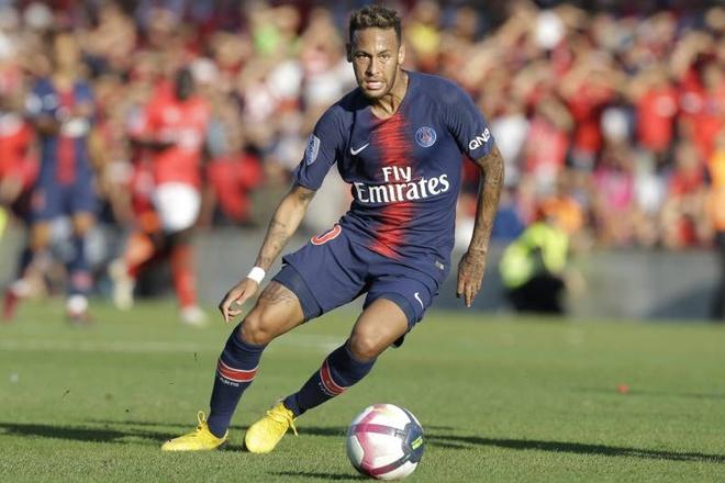 Nam 2019, La Liga don Neymar va ca Pogba? hinh anh 1