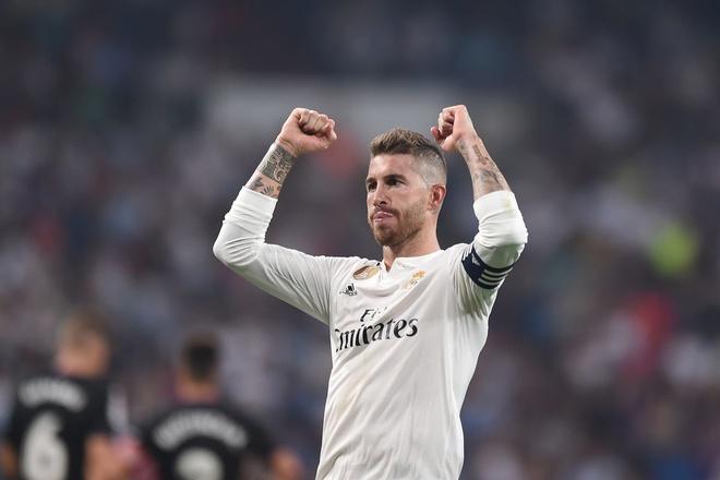 Real Madrid da khong con nho toi su hien dien cua Ronaldo hinh anh 3