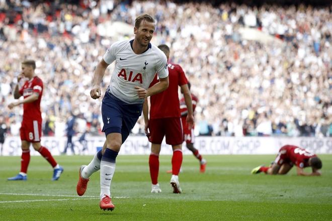 Muon ha Liverpool, Tottenham hay cho Harry Kane 'tho' hinh anh 3