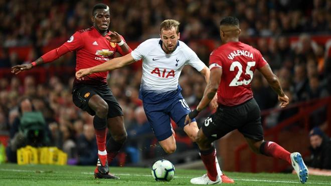 Muon ha Liverpool, Tottenham hay cho Harry Kane 'tho' hinh anh 2