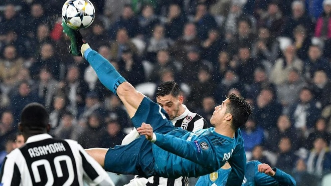 Ky nguyen moi cua Ronaldo o Serie A bat dau hinh anh
