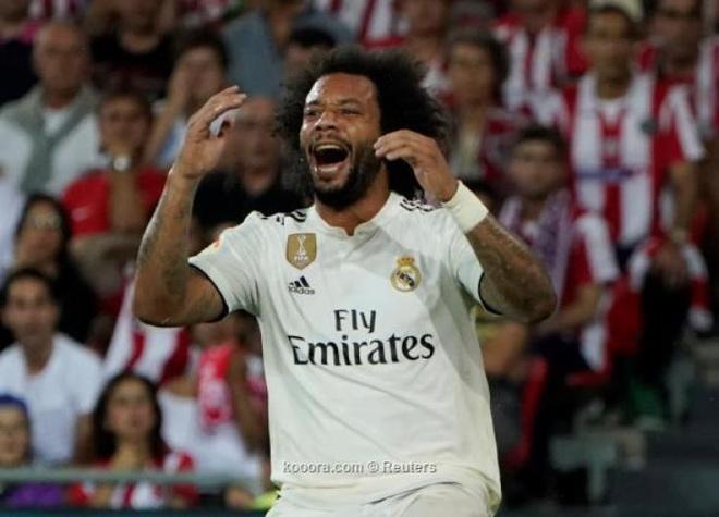 Marcelo - ngoi no mang hai bo mat cua Real Madrid hinh anh