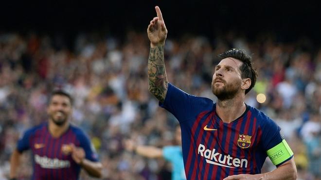 Messi ghi hat-trick, mang diem lanh den cho Real? hinh anh