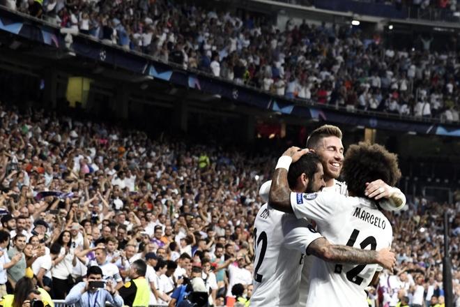 Real Madrid thoi hau Ronaldo chua san sang de bi truat ngoi hinh anh