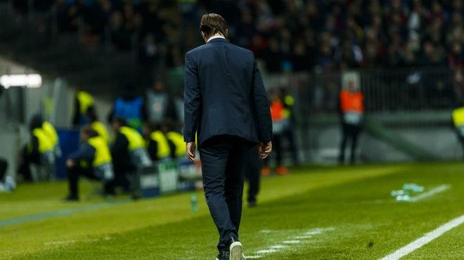 Real Madrid sa sut: Cai gia cho su ao tuong cua Perez hinh anh 3