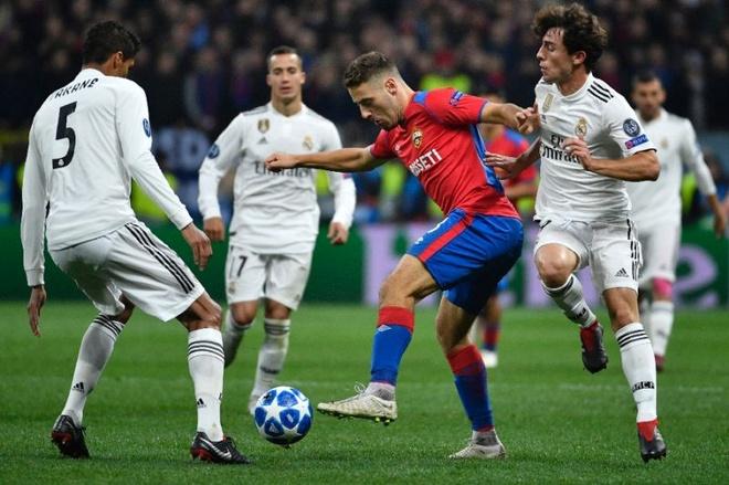 Real Madrid that bai: Not tram cua nha vua hinh anh 1