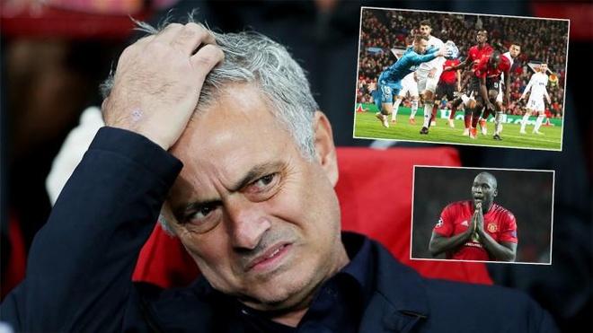 Jose Mourinho mat phuong huong khi MU hon loan hinh anh