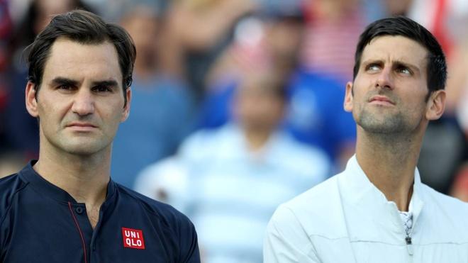 Cha de Djokovic chi trich Federer la 'ke tieu nhan' hinh anh