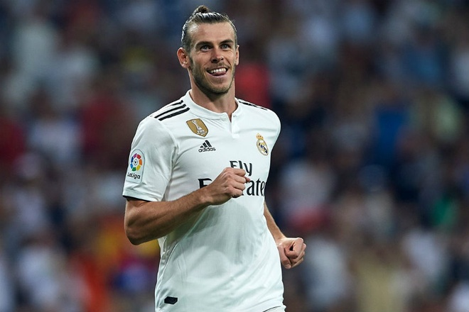 Toi luc Gareth Bale 'ganh team' nhu Ronaldo hinh anh