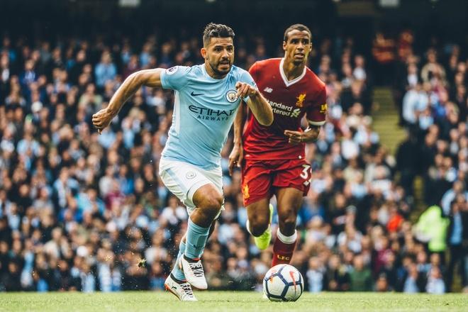 Liverpool vs Man City: Cuoc ho hen cua nhung bieu tuong nuoc Anh hinh anh 1