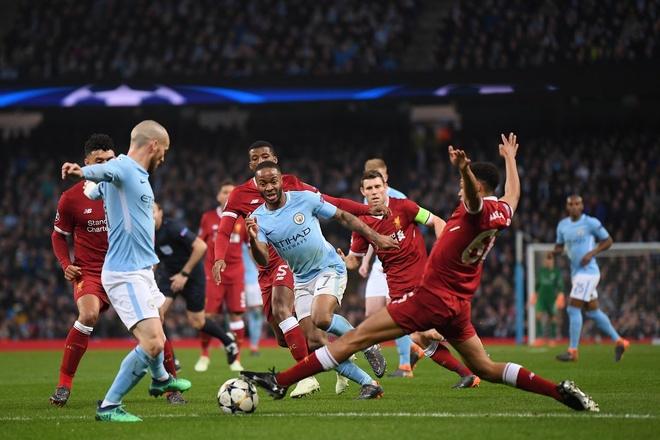 Liverpool vs Man City: Cuoc ho hen cua nhung bieu tuong nuoc Anh hinh anh 2