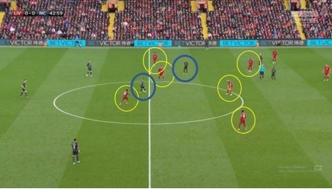 Liverpool hoa Man City: Toan tinh lam mat su hap dan hinh anh 1