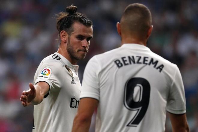 Hang cong tan nat, Real Madrid mang 'guom cun' dau Barca hinh anh