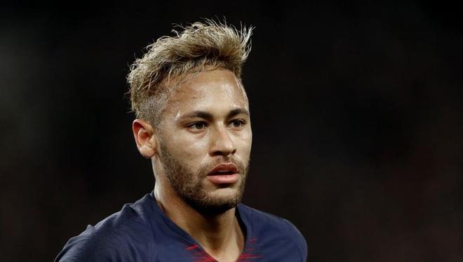 PSG va Neymar truoc nguy co bi 'da' khoi Champions League hinh anh