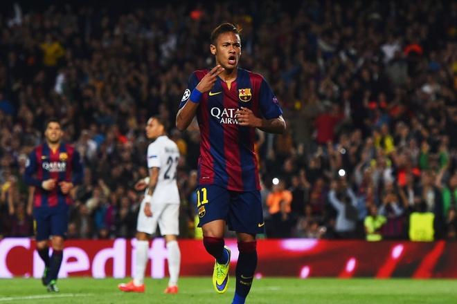 Dieu kien gi de Neymar co the roi PSG? hinh anh 2