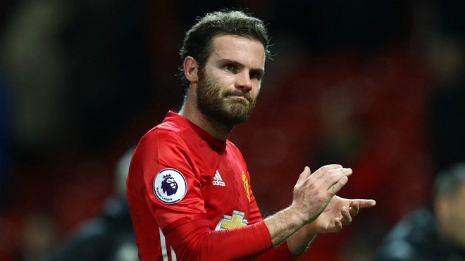 Juan Mata va cu ruon nguoi suyt dua MU toi thien duong hinh anh