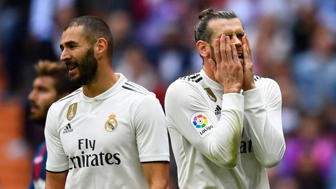 Real Madrid chiu ket dang cho ga nha giau hanh xu ha tien hinh anh