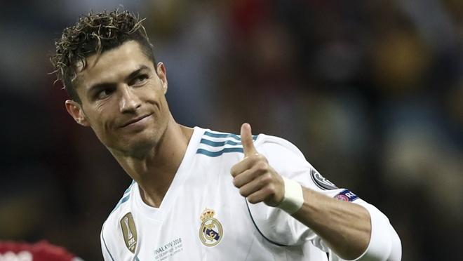 'Real Madrid da qua xem nhe viec mat Ronaldo' hinh anh
