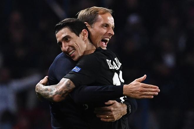 PSG va Neymar truoc nguy co bi 'da' khoi Champions League hinh anh 2