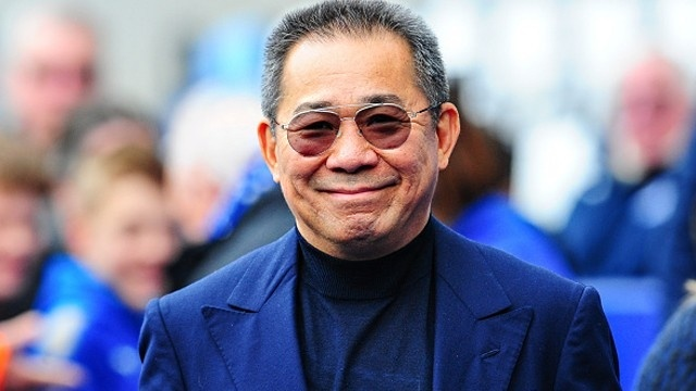 Truyen thong Thai Lan goi chu tich Leicester la nguoi truyen cam hung hinh anh