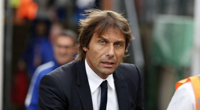 Vi sao Antonio Conte chua the den Real Madrid? hinh anh 2