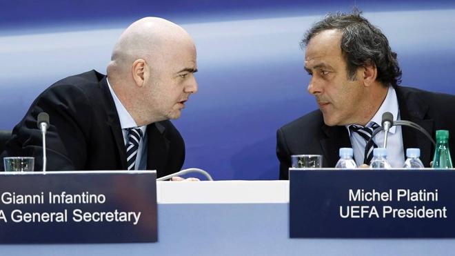 Bao Duc: UEFA lam quyen, de PSG va Man City long hanh hinh anh