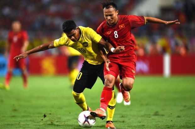 Bao Malaysia chi ra khac biet khien doi nha thua Viet Nam hinh anh