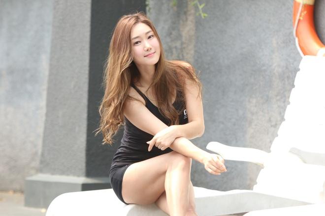 My nhan cua One Championship chuc HLV Park Hang-seo vo dich AFF Cup hinh anh 3