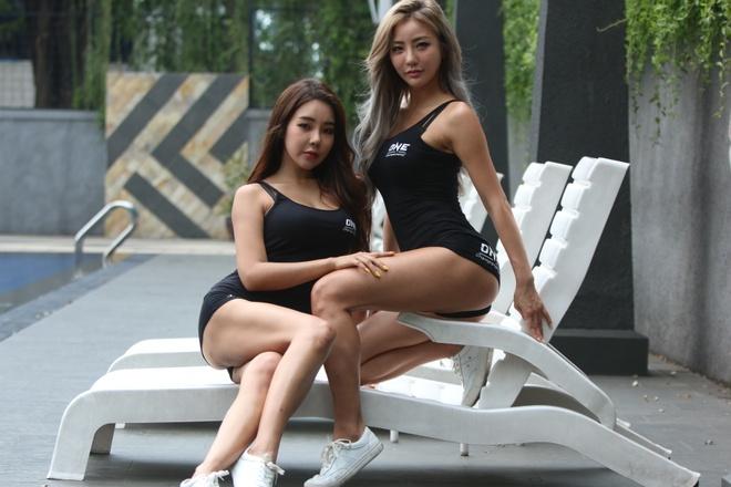 My nhan cua One Championship chuc HLV Park Hang-seo vo dich AFF Cup hinh anh 4