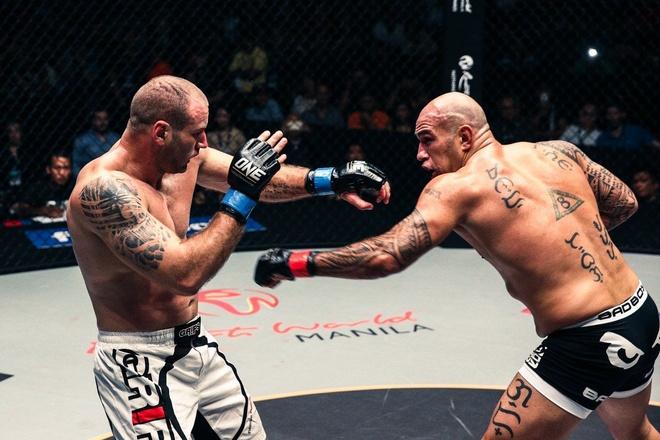 Nha vo dich MMA Brandon Vera muon tiep buoc Pacquiao hinh anh 2