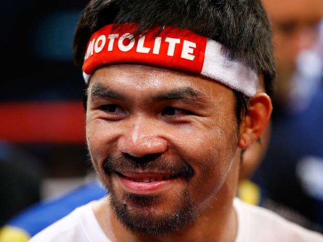 Nha vo dich MMA Brandon Vera muon tiep buoc Pacquiao hinh anh 3